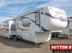 Used 2010  Forest River  367RL by Forest River from George Sutton RV in Eugene, OR