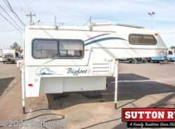 Used 2004  Bigfoot  15C8.2 Short Box by Bigfoot from George Sutton RV in Eugene, OR