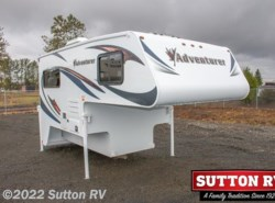 New 2018  Adventurer  86FB by Adventurer from George Sutton RV in Eugene, OR