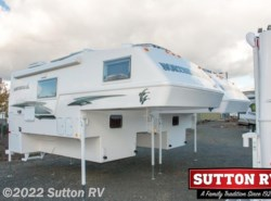 New 2018  Northern Lite  Special Edition Series Truck Campers 10-2 EX CD Sp by Northern Lite from George Sutton RV in Eugene, OR