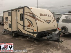 Used 2015  Keystone Bullet 220RBI