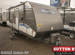 New 2018  Dutchmen Aspen Trail 2340BHSWE by Dutchmen from George Sutton RV in Eugene, OR