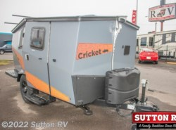 New 2018  Cricket  Trek by Cricket from George Sutton RV in Eugene, OR