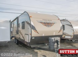 New 2018  Forest River Wildwood T27RBK by Forest River from George Sutton RV in Eugene, OR
