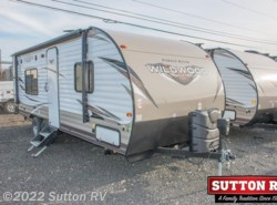 New 2018  Forest River Wildwood X Lite 241QBXL by Forest River from George Sutton RV in Eugene, OR