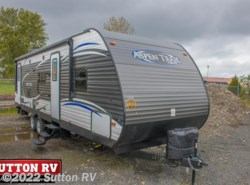 New 2018  Dutchmen Aspen Trail 2810BHS by Dutchmen from George Sutton RV in Eugene, OR