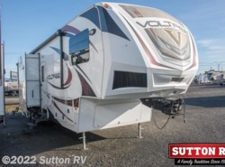Used 2013  Dutchmen Voltage Haulers 3950 by Dutchmen from George Sutton RV in Eugene, OR