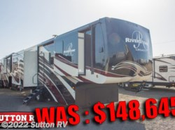 New 2019  Forest River Riverstone Legacy 34SLE by Forest River from George Sutton RV in Eugene, OR
