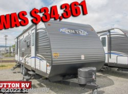 New 2018 Dutchmen Aspen Trail 2790BHSWE available in Eugene, Oregon