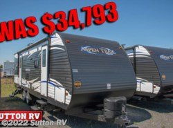 New 2019 Dutchmen Aspen Trail 2790BHSWE available in Eugene, Oregon