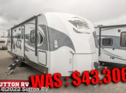 New 2019  Forest River Vibe 272BHS by Forest River from George Sutton RV in Eugene, OR