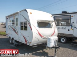 Used 2010  Cruiser RV  189FDS by Cruiser RV from George Sutton RV in Eugene, OR