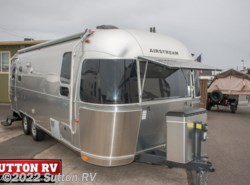 Used 2014  Airstream Flying Cloud 25FB by Airstream from George Sutton RV in Eugene, OR