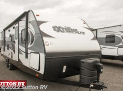 New 2019 Forest River Vibe Extreme Lite 287QBS available in Eugene, Oregon
