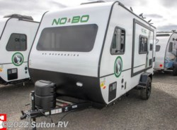 New 2019  Forest River No Boundaries 16 Series NB16.7 by Forest River from George Sutton RV in Eugene, OR