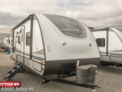 2019 Forest River Surveyor Travel Trailers 245BHS