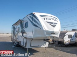New 2019 Dutchmen Voltage Triton 3561 available in Eugene, Oregon