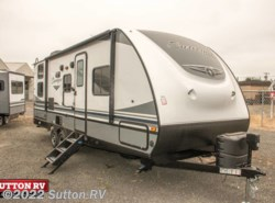 New 2019 Forest River Surveyor Travel Trailers 245BHS available in Eugene, Oregon