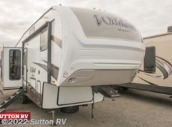 New 2019 Forest River Wildcat Maxx 295RSX available in Eugene, Oregon