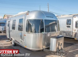 New 2019 Airstream Sport 22FB available in Eugene, Oregon