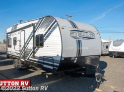 New 2019 Forest River Stealth FQ2313 available in Eugene, Oregon