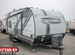 New 2019 Forest River Stealth CB2116 available in Eugene, Oregon