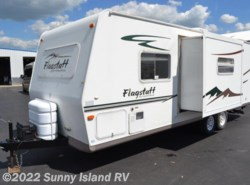 Used 2006  Forest River Flagstaff  26RBS by Forest River from Sunny Island RV in Rockford, IL