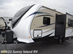 New 2017  Dutchmen Aerolite  221BHSL by Dutchmen from Sunny Island RV in Rockford, IL
