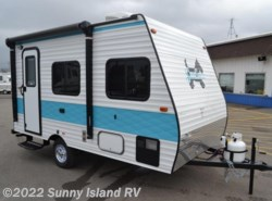 New 2017  Little Guy Serro Scotty  S14RBR by Little Guy from Sunny Island RV in Rockford, IL