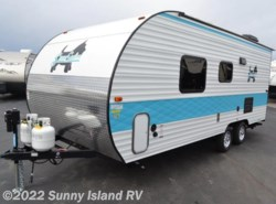 New 2017  Little Guy Serro Scotty  S218MBR by Little Guy from Sunny Island RV in Rockford, IL