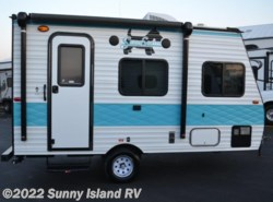 New 2018  Little Guy Serro Scotty  S14RBR by Little Guy from Sunny Island RV in Rockford, IL
