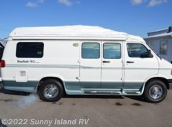 Used 2002  Roadtrek 190-Popular  by Roadtrek from Sunny Island RV in Rockford, IL