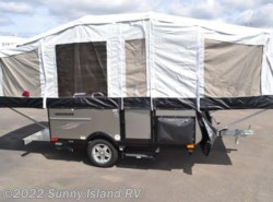 New 2017  Livin' Lite Quicksilver  Tent 8.0 by Livin' Lite from Sunny Island RV in Rockford, IL