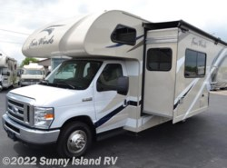 New 2018  Thor Motor Coach Four Winds  24F by Thor Motor Coach from Sunny Island RV in Rockford, IL