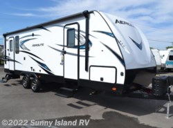 New 2018  Dutchmen Aerolite  2520RKSL by Dutchmen from Sunny Island RV in Rockford, IL