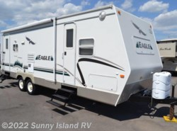 Used 2004  Jayco Eagle  278FBS by Jayco from Sunny Island RV in Rockford, IL