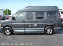 Used 2017  Roadtrek 170-Versatile  by Roadtrek from Sunny Island RV in Rockford, IL