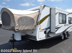 Used 2011  Dutchmen Kodiak  Expandables 210ES by Dutchmen from Sunny Island RV in Rockford, IL