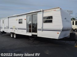Used 1999  Dutchmen Four Winds  CLASSIC 38BHBS-DSL by Dutchmen from Sunny Island RV in Rockford, IL