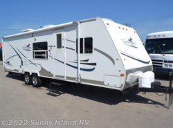 Used 2006  Palomino Thoroughbred  T-265 by Palomino from Sunny Island RV in Rockford, IL
