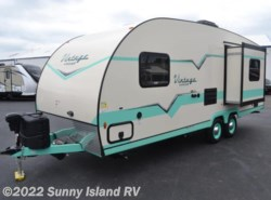 New 2018  Gulf Stream Vintage Cruiser  23RSS by Gulf Stream from Sunny Island RV in Rockford, IL