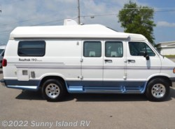 Used 1997  Roadtrek 190-Versatile  by Roadtrek from Sunny Island RV in Rockford, IL
