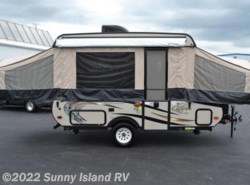 Used 2016  Coachmen Clipper Sport  108ST by Coachmen from Sunny Island RV in Rockford, IL