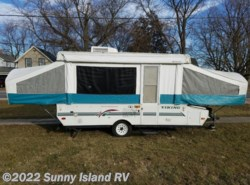 Used 1999  Forest River  Viking 2485ST by Forest River from Sunny Island RV in Rockford, IL