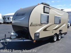 Used 2013  Livin' Lite CampLite  16DB by Livin' Lite from Sunny Island RV in Rockford, IL