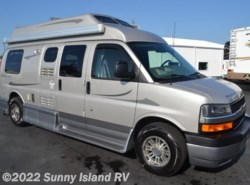 Used 2008  Pleasure-Way Lexor  TS by Pleasure-Way from Sunny Island RV in Rockford, IL