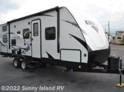 New 2018  Dutchmen Kodiak  ULTRA LITE 243BHSL by Dutchmen from Sunny Island RV in Rockford, IL