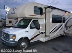 New 2018  Thor Motor Coach Four Winds  31Y by Thor Motor Coach from Sunny Island RV in Rockford, IL