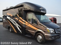 New 2018 Thor Motor Coach Siesta Sprinter 24ST available in Rockford, Illinois
