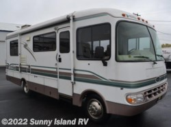 New 1999  Rexhall Vision  25V by Rexhall from Sunny Island RV in Rockford, IL